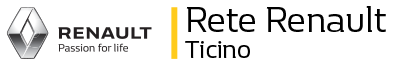 Rete Renault Ticino Logo